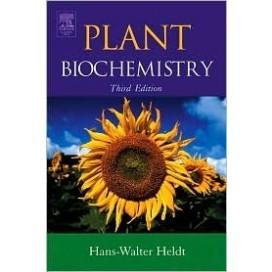 Plant Biochemistry, 3rd Edition (Hardcover)