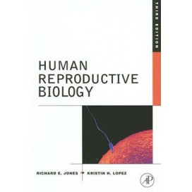 Human Reproductive Biology, 3rd Edition (Hardcover)