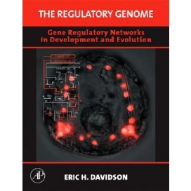 The Regulatory Genome: Gene Regulatory Networks In Development And Evolution, 1st Edition (Include CDRom) (Hardcover)