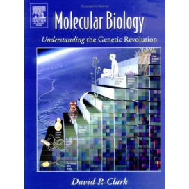 Molecular Biology: Understanding the Genetic Revolution, 1st Edition (Hardcover)