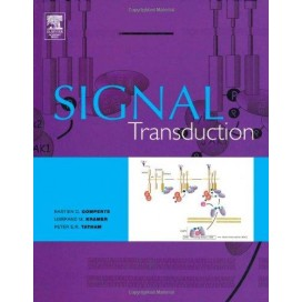Signal Transduction, 1st Edition (Hardcover)