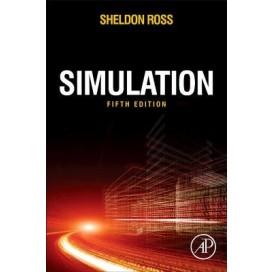 Simulation, 5th Edition