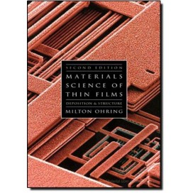 Materials Science of Thin Films, 2nd Edition