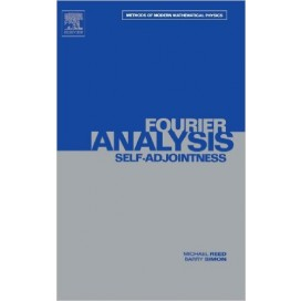 Methods of Modern Mathematical Physics: II Fourier Analysis, Self-Adjointness
