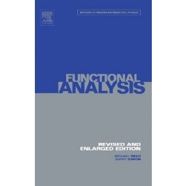 Functional Analysis (Methods of Modern Mathematical Physics)