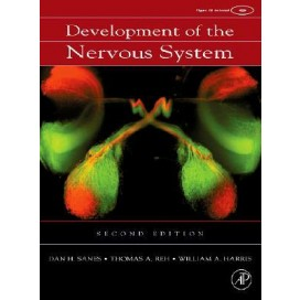 Development of the Nervous System, 2nd Edition (Hardcover) (Include CD-Rom)