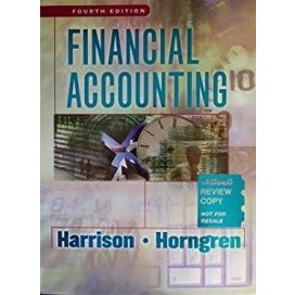 Financial Accounting, 4th Edition