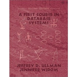 A First Course in Database Systems, 2nd Edition