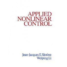 Applied Nonlinear Control, 1st Edition