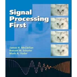 Signal Processing First (Include CD-Rom), 1st Edition