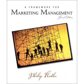 A Framework for Marketing Management, 2nd Edition
