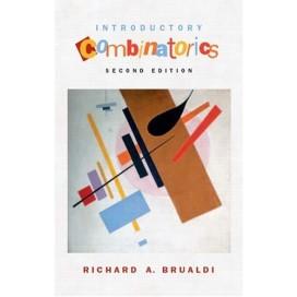 Introductory Combinatorics, 4th Edition