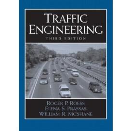 Traffic Engineering, 3rd Edition
