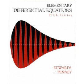 Elementary Differential Equations, 5th Edition