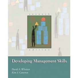 Developing Management Skills, 7th Edition