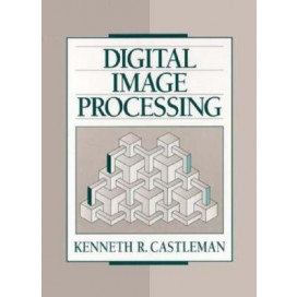 Digital Image Processing, 2nd Edition