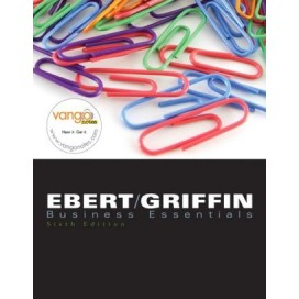 Business Essentials, 6th Edition
