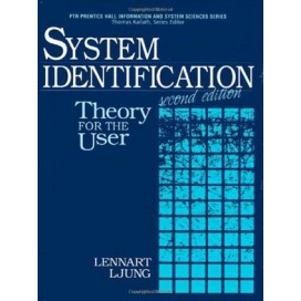 System Identification: Theory for the User, 2nd Edition