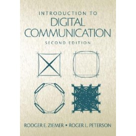 Introduction to Digital Communication, 2nd Edition