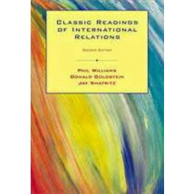 Classic Readings of International Relations, 2nd Edition
