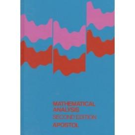 Mathematical Analysis, 2nd Edition