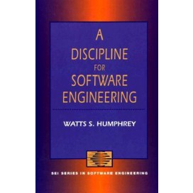 A Discipline for Software Engineering, 1st Edition