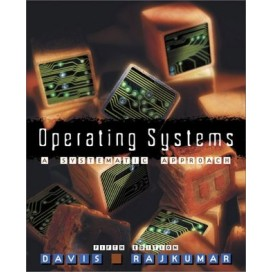 Operating Systems: A Systematic View, 5th Edition