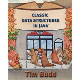 Classic Data Structures in Java, 1st Edition