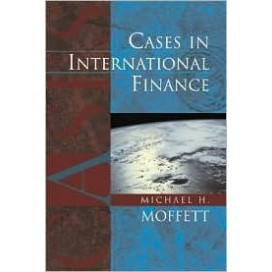 Cases in International Finance, 1st Edition