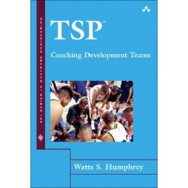 TSP (SM) Coaching Development Teams (Hardcover), 1st Edition