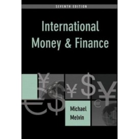 International Money and Finance, 7th Edition