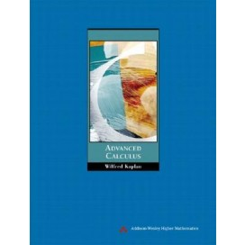 Advanced Calculus, 5th Edition