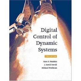 Digital Control of Dynamic Systems, 3rd Edition