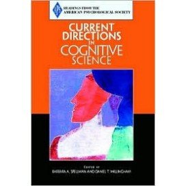 Current Directions in Cognitive Science (Readings from the American Psychological Society)