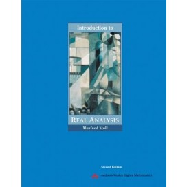 Introduction to Real Analysis, 2nd Edition