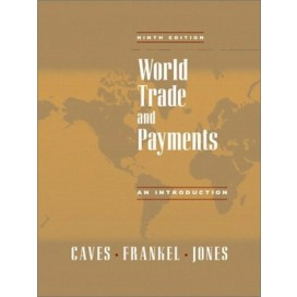 World Trade and Payments: An Introduction, 9th Edition