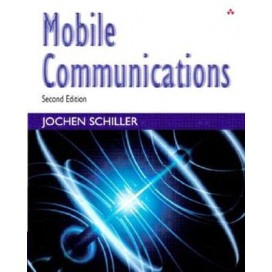 Mobile Communications, 2nd Edition