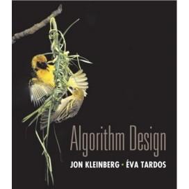 Algorithm Design, 1st Edition