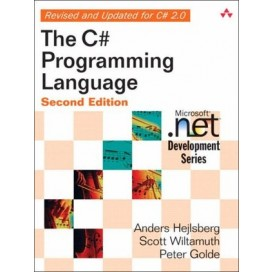 The C# Programming Language, 2nd Edition (Hardcover)