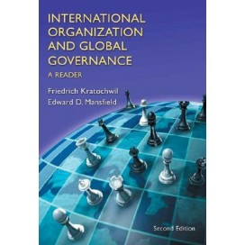 International Organization and Global Governance: A Reader, 2nd Edition