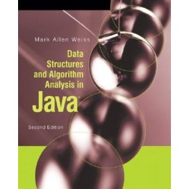 Data Structures and Algorithm Analysis in Java, 2nd Edition