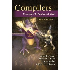 Compilers: Principles, Techniques, and Tools, 2nd Edition