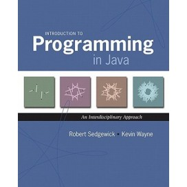 Introduction to Programming in Java: An Interdisciplinary Approach, 1st Edition