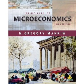 Principles of Microeconomics, 3rd Edition
