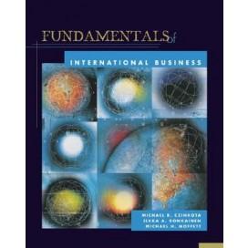 Fundamentals of International Business, 1st Edition