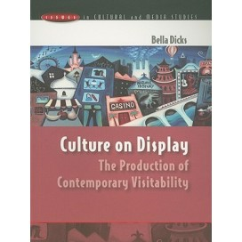 Culture on Display, 1st Edition