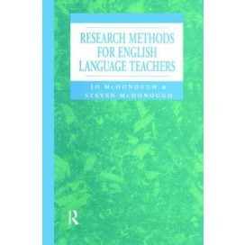 Research Methods for English Language Teachers, 1st Edition