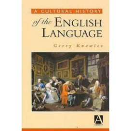 A Cultural History of the English Language, 1st Edition