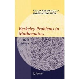Berkeley Problems in Mathematics, 3rd Edition (Hardcover)