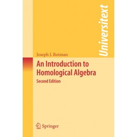An Introduction to Homological Algebra (Universitext), 2nd Edition
